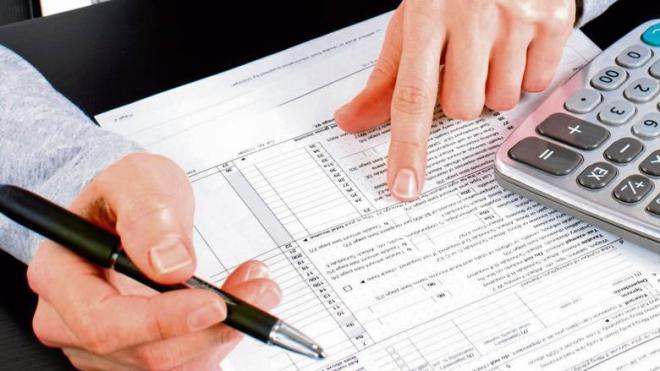 Внесено зміни до форми Податкової декларації з податку на прибуток підприємств