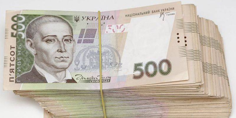 Для виплати пенсій та грошової допомоги закарпатцям у листопаді потрібно 445,7 млн грн
