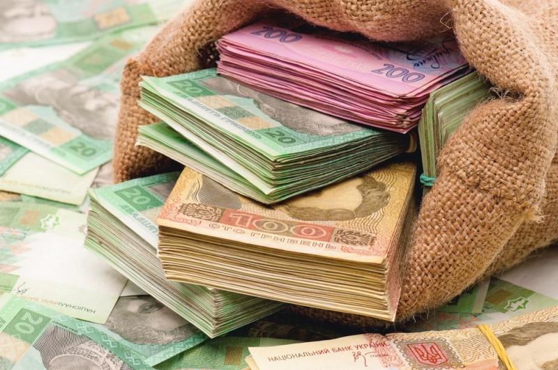 У Закарпатській області до бюджету надійшло понад 1 млрд 620 млн грн податків та зборів