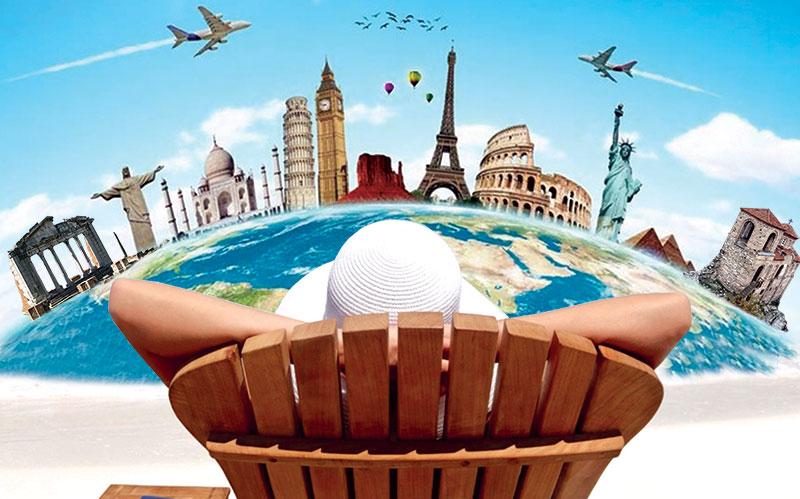 Найпопулярніші серед закарпатців літні туристичні маршрути