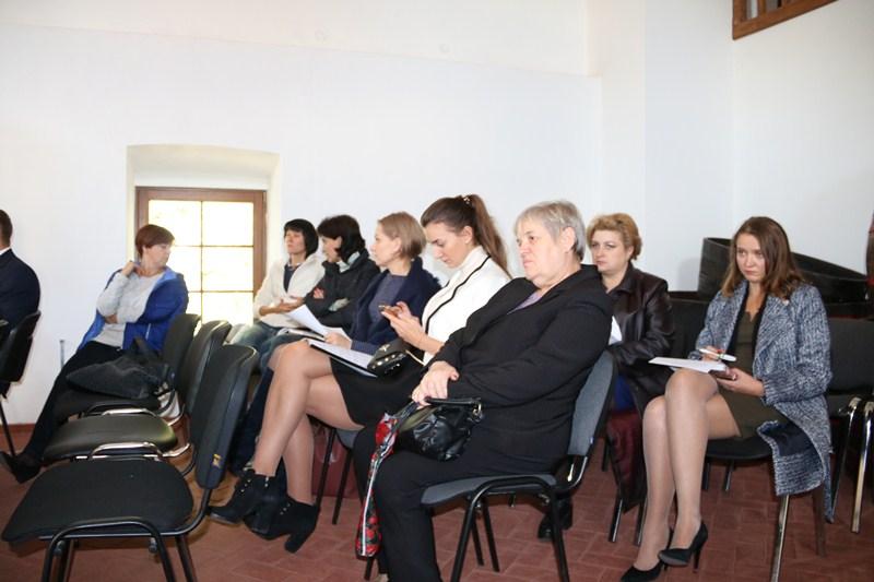 В Ужгороді провели відкриту зустріч по енергоефективності осель. ФОТО, ВІДЕО