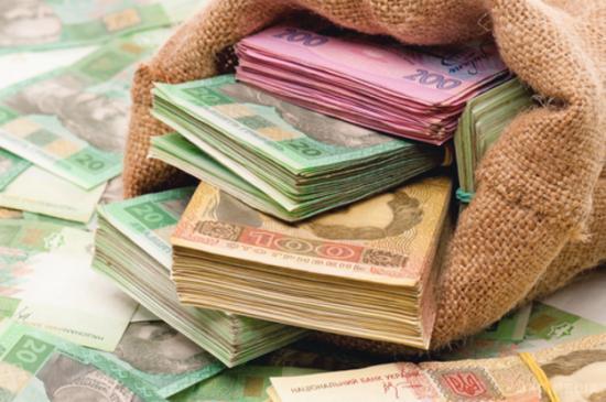 Закарпатці у 2017-му сплатили майже 5,4 млрд грн податків