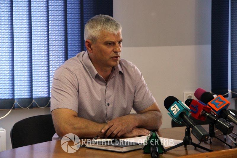 Нове обличчя Ужгорода: коли ремонти та реконструкції площ міста нарешті завершать? (ФОТО)