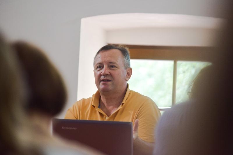 В історико-культурному комплексі «Совине гніздо» обговорили Стратегії розвитку міста «Ужгород-2030»