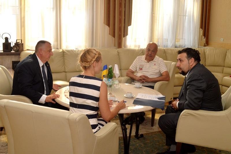 Посол-Кіпру-1