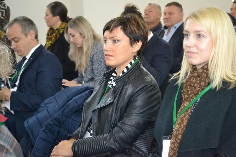В Ужгороді обговорили перспективи закарпатського вина