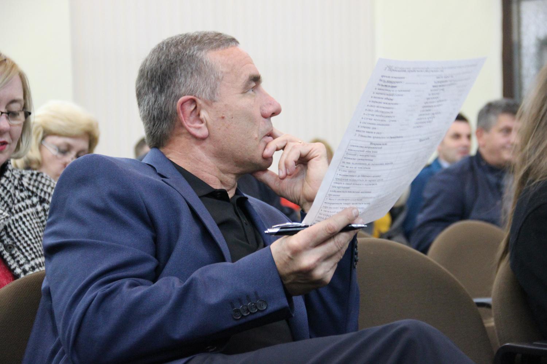 Закарпатські митники удосконалюють знання із сучасного документознавства і професійної комунікації