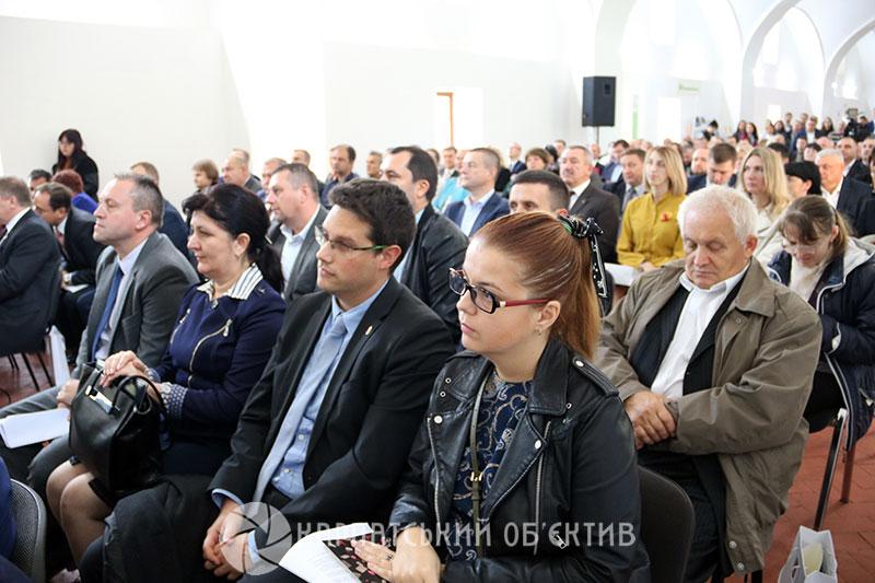 Закарпаття – бізнес в центрі Європи. ФОТО
