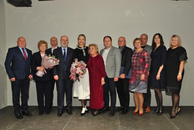 Найсумлінніших платників податків Закарпаття нагородили в Києві